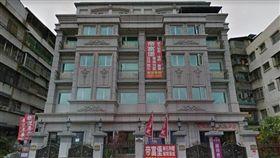 陳文智,豪宅,帝富堡/google map