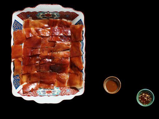 ▲山海樓料理(圖/翻攝山海樓臉書)