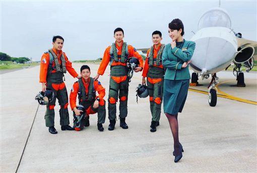 長榮航空,空服員,空姐,愛心月曆,公益
