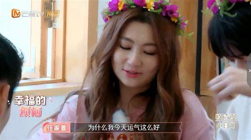 張軒睿、SELINA/微博