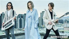 F.I.R.推出新歌《愛上屬於你的天空》。(圖/華研提供)