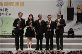 經濟部產業創新成果,副總統,頒獎典禮,陳建仁