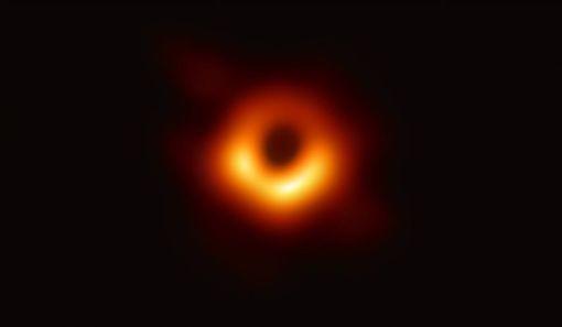 黑洞 中央研究院