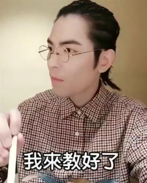 周杰倫、蕭敬騰/IG