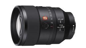 索尼,Sony Taiwan,E接環,全片幅,鏡頭,FE 135mm F1.8 G Master,SEL135F18GM