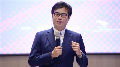 行政院副院長陳其邁。(圖/翻攝陳其邁臉書)