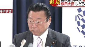 日奧運大臣失言惹風波 稱
