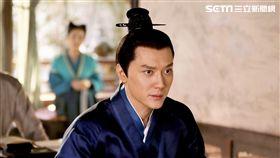 有觀眾反應,覺得馮紹峰和「顧廷燁」這個角色很像。(圖/八大提供)