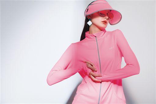 東京紡織展 昇締科技美肌光波布料揚名國際