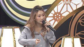 ㄚ頭詹子晴 圖/中天電視提供