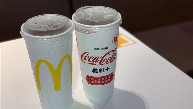 麥當勞取餐驚見「可樂都常溫」!內行揭真相:不得已的