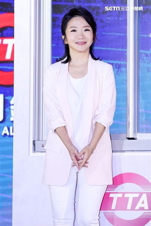 陶晶瑩 圖/記者林士傑攝影