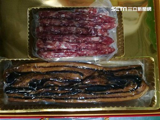 又出包了!大陸香腸、豬肉乾驗出4例非洲豬瘟病毒(圖/農委會提供)
