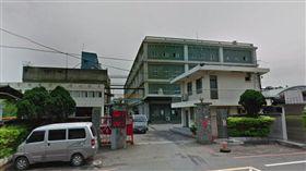 桃園八德太電廠房。(圖/翻攝自GoogleMap)