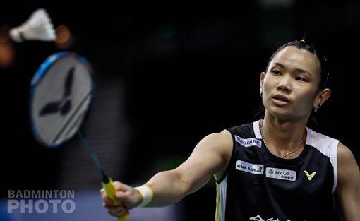 ▲戴資穎對韓國成鉉贏多輸少。(圖/翻攝自Badminton Photo)