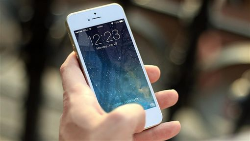 手機,iPhone,/翻攝自Pixabay