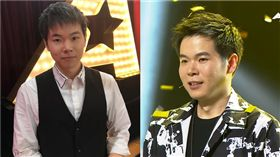 《亞洲達人秀》簡綸廷奪下冠軍。(圖/Eric Chien臉書、Asia's Got Talent)