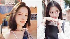 歐陽娜娜、許瑋甯/翻攝自臉書