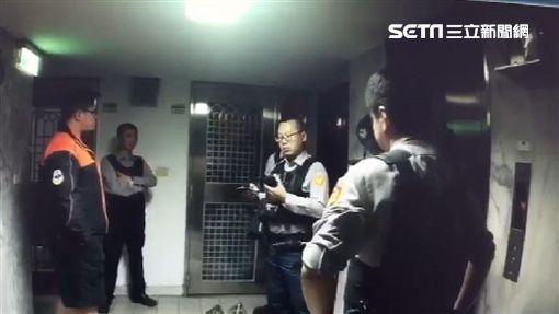 竊賊,小偷,掃地機器人,台北