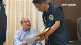 內政部列「不歡迎人士」 李毅離台前再嗆:中國必須統一 李毅 移民署 驅逐出境