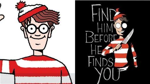 《威利在哪裡》