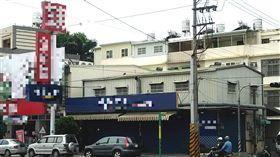 女大生爆料「嘉義豆奶攤中毒事件」,業者疑似換招牌繼續營業。(圖/翻攝自Dcard)