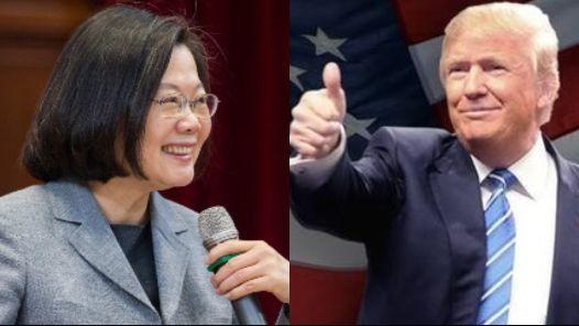 挺到底!美國國務卿談台北法案 支持台灣加入世界衛生大會