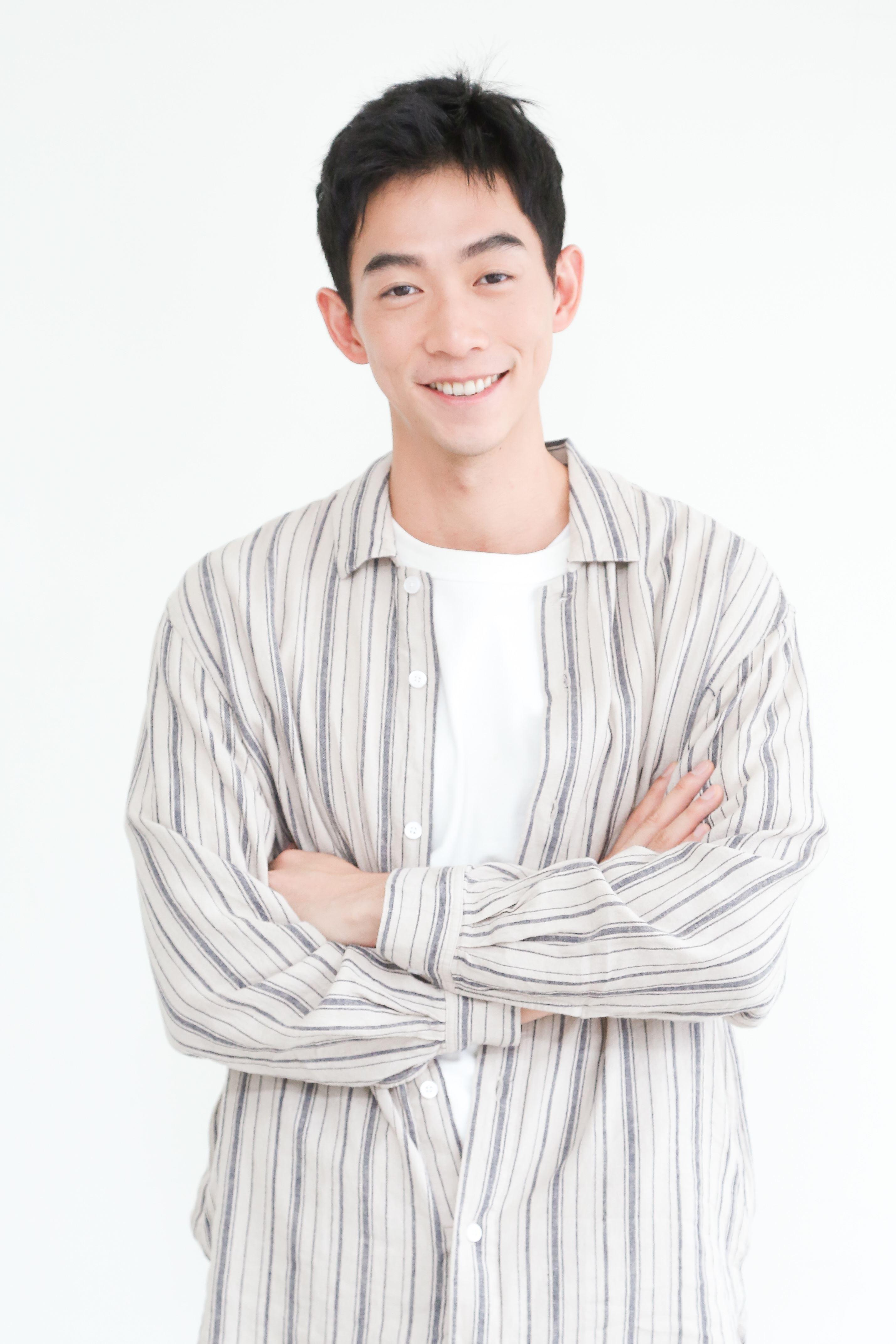 王可元接受三立新聞網專訪。(記者林士傑/攝影)