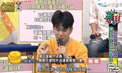 郭彥均,小明星大跟班 影片截圖