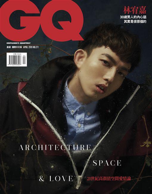 GQ雜誌提供