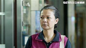 高欣欣近20年未回到華視拍戲。(圖/華視提供)