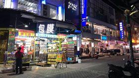 尹立,新崛江,高雄,韓國瑜,韓流 圖/尹立臉書