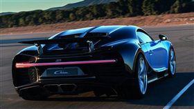 Bugatti Chiron(圖/翻攝網路)