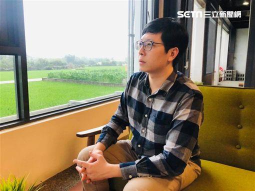 王浩宇,綠黨,台灣,台灣人,民主圖/翻攝王浩宇臉書