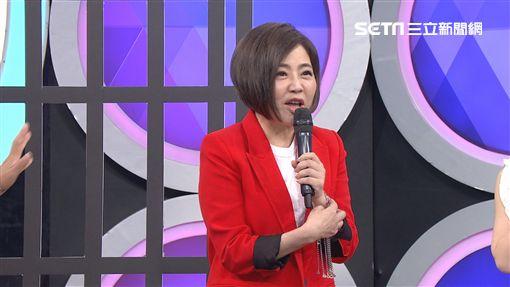 屈中恆、于美人、成語蕎《綜藝大熱門》 圖/好看娛樂提供