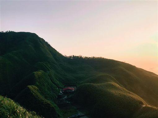 網美,宜蘭,抹茶山,礁溪老爺,螢火蟲,聖母山莊