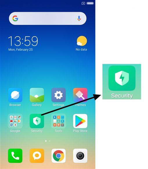 小米手機,資安,App,小米Guard Provider,Check Point