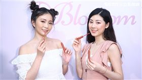 THE BODY SHOP,彩妝,4U2,Blossom繁花,MAYA,繁花,Blossom