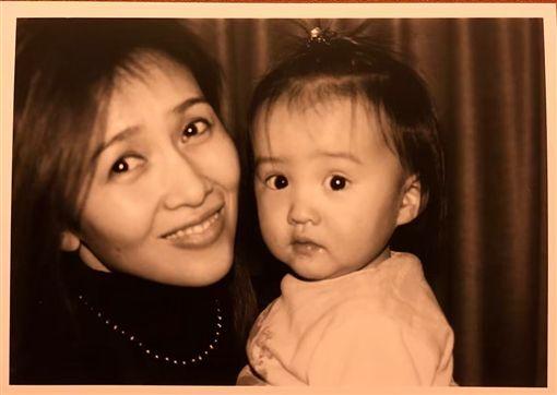 木村光希慶祝母親工藤靜香49歲生日。(圖/翻攝自木村光希IG)