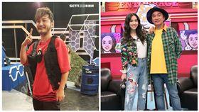 KID、吳姍儒、吳宗憲 圖/記者李依純攝影、中天電視提供