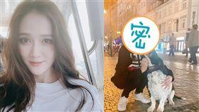 陳喬恩/翻攝自陳喬恩微博