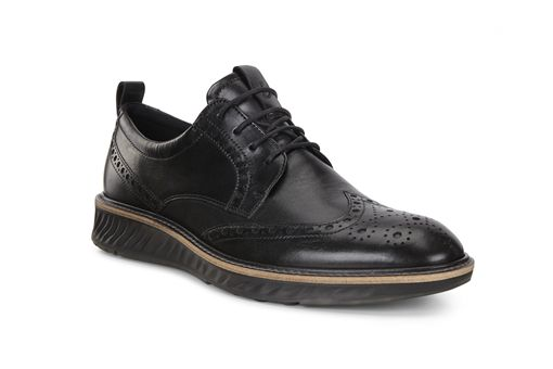 ECCO,ST.1 HYBRID,LARS男士公事包,混血龐德鞋