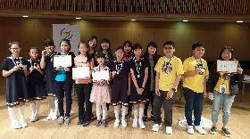 台灣直笛代表團 特拉維夫音樂節放異彩