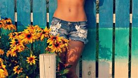 示意圖/腰/褲子/下身/私密處/內褲(圖/翻攝自Pixabay)