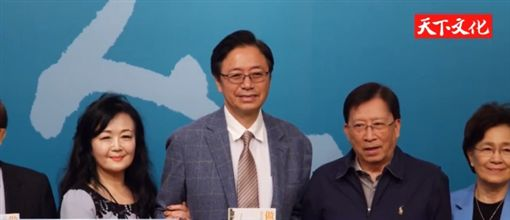 前行政院長張善政新出發表,臉書