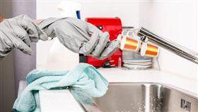 家事,打掃,家務,清潔(示意圖/翻攝自Pixabay)