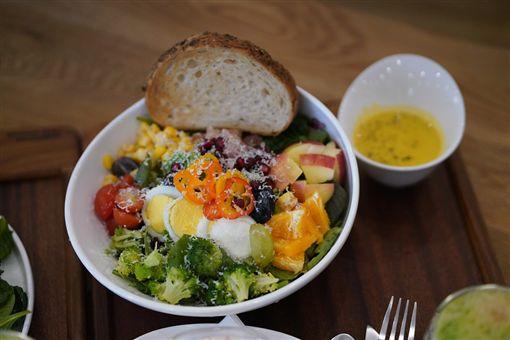 蔬菜,蔬果汁,生菜,炒菜 圖/pixabay