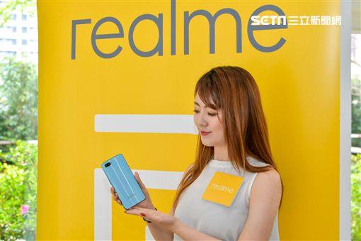 手機,realme,OPPO,潮流,價格