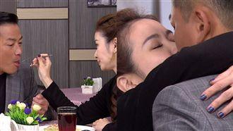 女星大搞不倫戀 私會江宏恩被他抓包