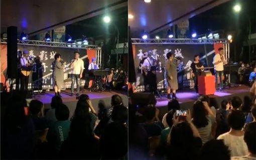 高雄和春影城結束營業,舉辦「和春惜別音樂會」。(圖/翻攝自和春影城臉書)